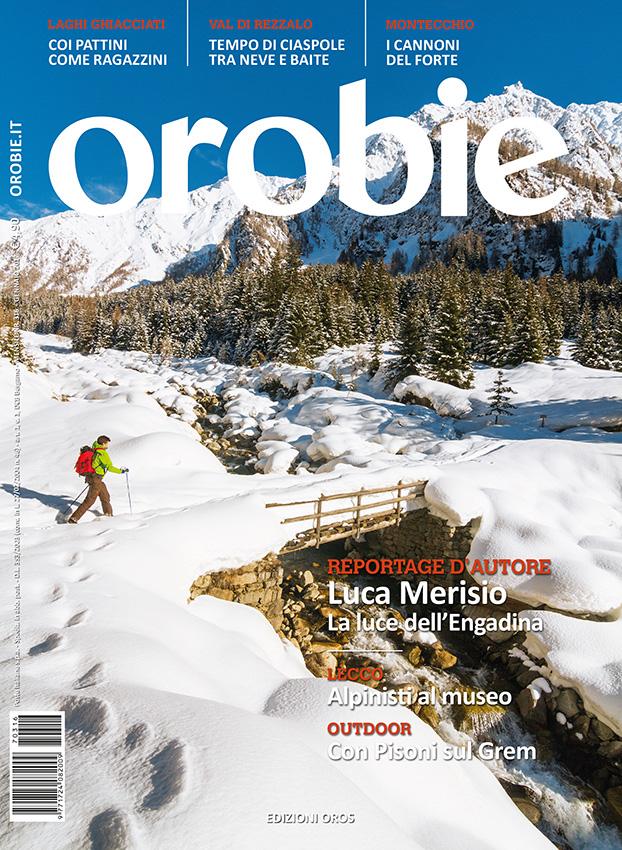 27/12/2016 Orobie