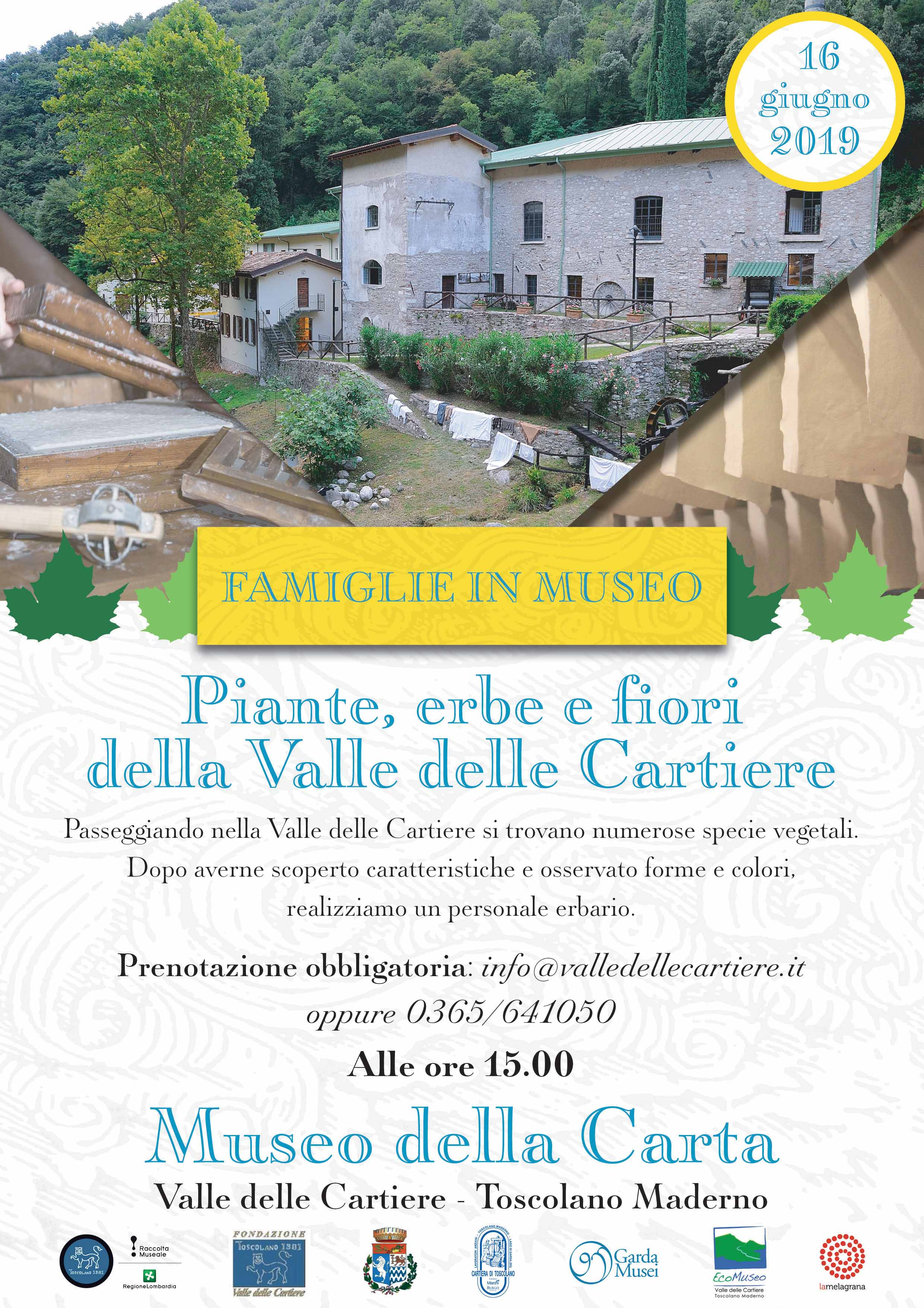 Image result for fondazione valle delle cartiere images